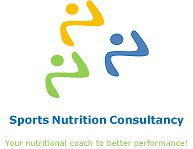 klein logo Sports Nutrition Consultancy